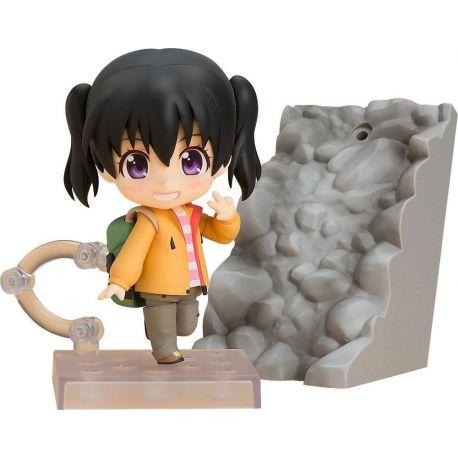 Yama no Susume Nendoroid figurine Hinata Kuraue 10 cm