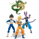 Dragonball Super Dragon Stars assortiment figurines 17 cm Series 3 (6)