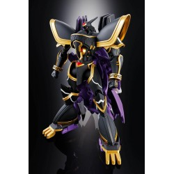 Digimon Adventure figurine Digivolving Spirits 05 Alphamon (Dorumon) 16 cm