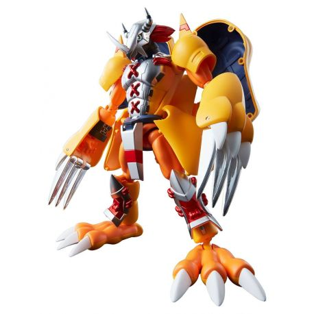 Digimon Adventure figurine Digivolving Spirits 01 Wargreymon (Agumon) 16 cm