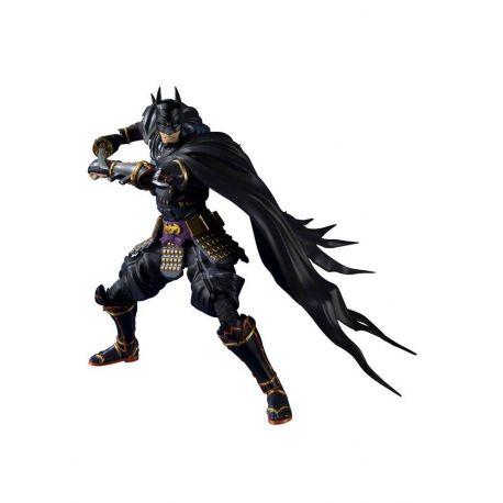 Batman Ninja figurine S.H. Figuarts Ninja Batman 16 cm