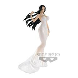 One Piece figurine Lady Edge Wedding Boa Hancock Normal Color Ver. 25 cm