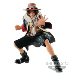 One Piece figurine King Of Artist Portgas D. Ace 20 cm