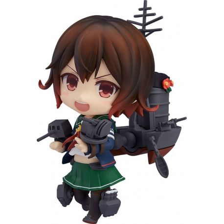 Kantai Collection figurine Nendoroid Mutsuki Kai-II 10 cm