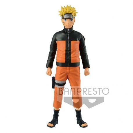 Naruto Shippuden figurine Big Size Vinyl Naruto 27 cm
