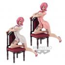 One Piece assortiment figurines Girly Girls Reiju 15 cm (2)