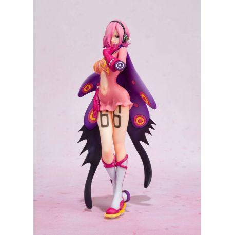 One Piece statuette PVC FiguartsZERO Reiju Tamashii Web Exclusive 15 cm