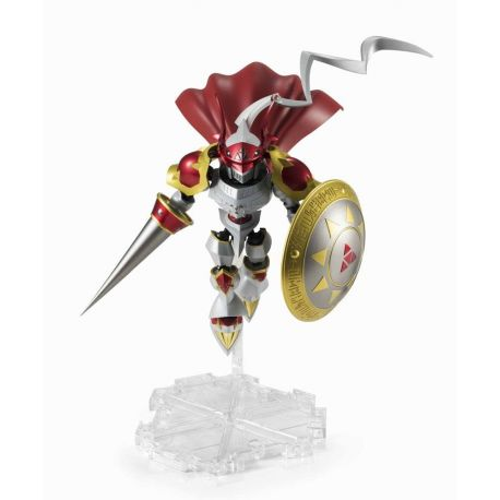 Digimon Adventure figurine NXEDGE STYLE Dukemon 10 cm