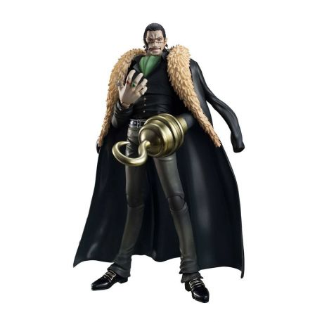One Piece figurine Variable Action Heroes Sir Crocodile 20 cm
