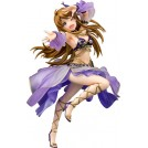 The Idolmaster Million Live statuette 1/8 Megumi Tokoro Sexy Dance Ver. 23 cm
