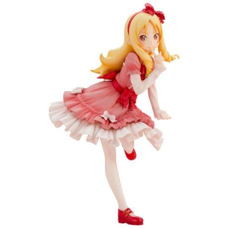 Eromanga Sensei statuette 1/7 Elf Yamada 22 cm