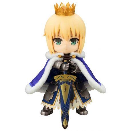 Fate/Grand Order figurine Cu-Poche Saber/Altria Pendragon 12 cm