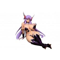 Comic Unreal Vol. 29 Cover Gal statuette PVC 1/6 Ikusa Megami Aphrodi Vr. 0-1 - by Mogudan 17 cm