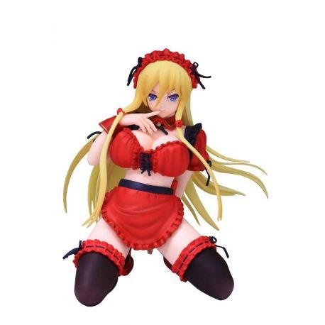 Bishoujo Mangekyou statuette PVC 1/6 Alice Red Ver. 18 cm