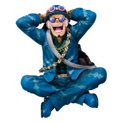 One Piece statuette PVC FiguartsZERO Usopp 20th Anniversary Ver. 7 cm