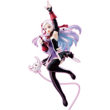 Sword Art Online Ordinal Scale statuette PVC 1/7 Yuna An Idol Diva in the AR World Ver. 25 cm