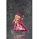 Fate/kaleid liner Prisma Illya 3re statuette PVC 1/8 Illyasviel von Einzbern Priya Racing Ver. 11 cm