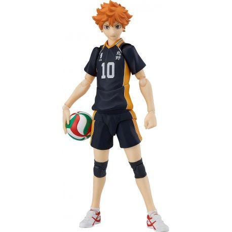 Haikyu!! figurine Figma Shoyo Hinata 14 cm