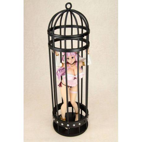 Lechery Original Series statuette PVC Bitch Angel-san 25 cm