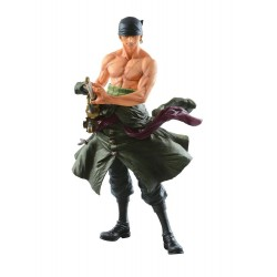 One Piece figurine Big Size Roronoa Zoro 30 cm
