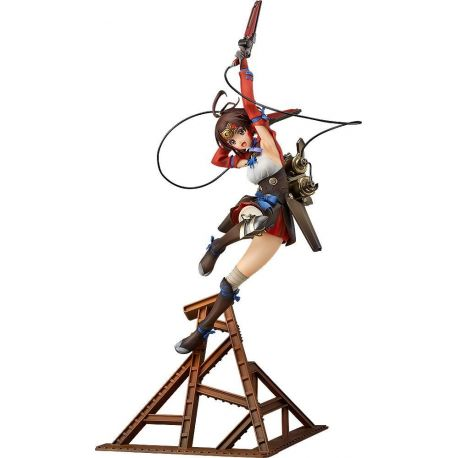 Kabaneri of the Iron Fortress statuette PVC 1/7 Mumei 30 cm