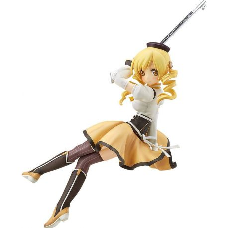 Puella Magi Madoka Magica statuette PVC 1/8 Mami Tomoe The Beginning Story / The Everlasting 19 cm