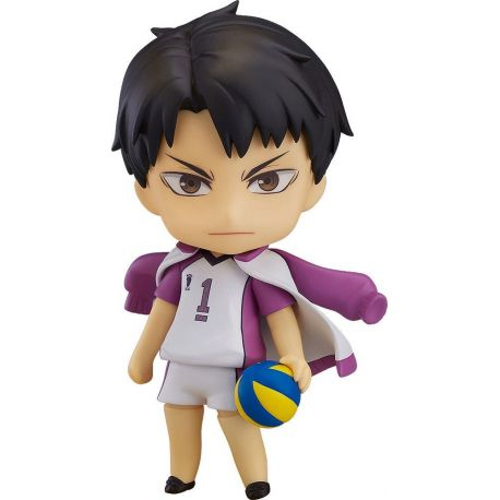 Haikyu!! figurine Nendoroid Wakatoshi Ushijima 10 cm
