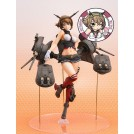 Kantai Collection statuette PVC 1/7 Mutsu Limited Version 25 cm
