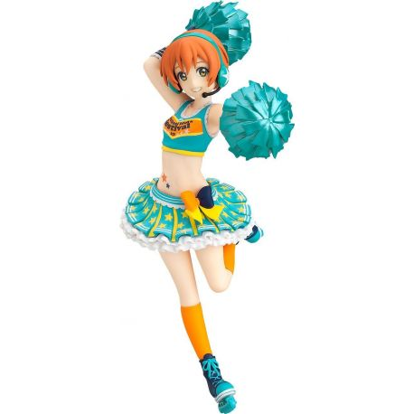 Love Live! School Idol Festival statuette figFIX Rin Hoshizora Cheerleader Ver. 13 cm
