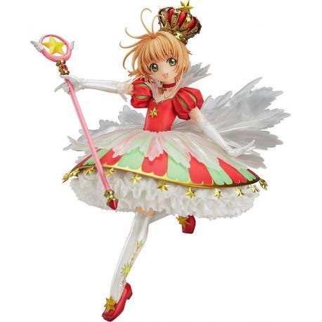Cardcaptor Sakura statuette 1/7 Sakura Kinomoto 27 cm