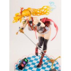 The Idolmaster Cinderella Girls Anzu Futaba Lazy Fairy Ver. Figurine PVC