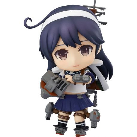 Kantai Collection figurine Nendoroid Ushio Kai-II 10 cm