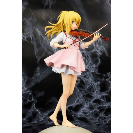 Your Lie in April statuette 1/7 Kaori Miyazono 21 cm