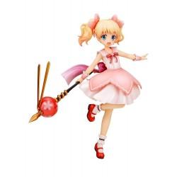 The Idolmaster Cinderella Girls Fumika Sagisawa Bright Memories Ver. Figurine PVC
