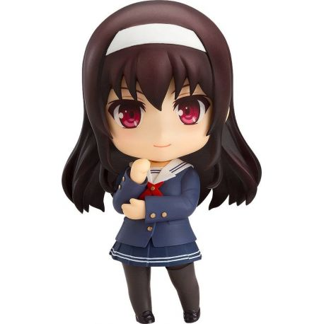 Saekano How to Raise a Boring Girlfriend figurine Nendoroid Utaha Kasumigaoka 10 cm