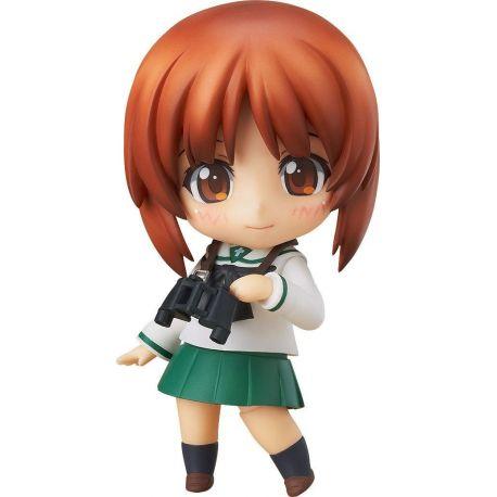 Girls und Panzer figurine Nendoroid Miho Nishizumi 10 cm