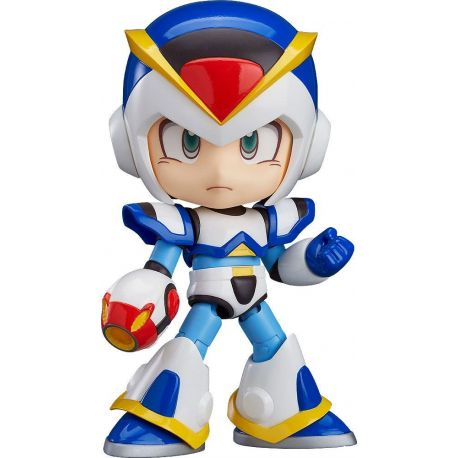 Mega Man X Nendoroid figurine Maverick Hunter X Full Armor 10 cm
