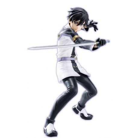 Sword Art Online The Movie Ordinal Scale statuette PVC 1/7 Kirito Ordinal Scale Ver. 20 cm