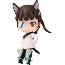 Strike Witches 2 figurine PVC Nendoroid Mio Sakamoto 10 cm