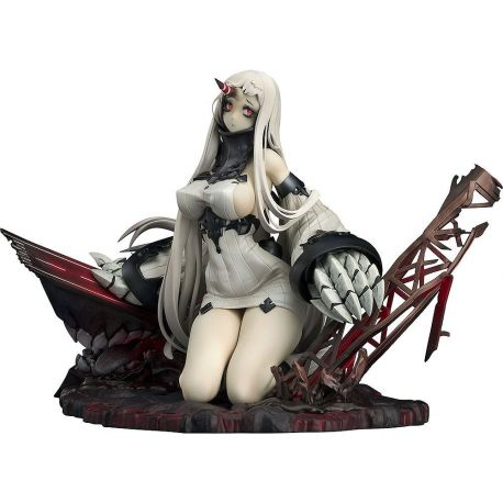 Kantai Collection statuette PVC 1/8 Wonderful Hobby Selection Harbour Princess 16 cm