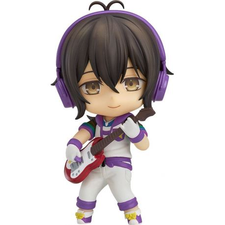 King of Prism figurine Co-de Nendoroid Koji Mihama 10 cm