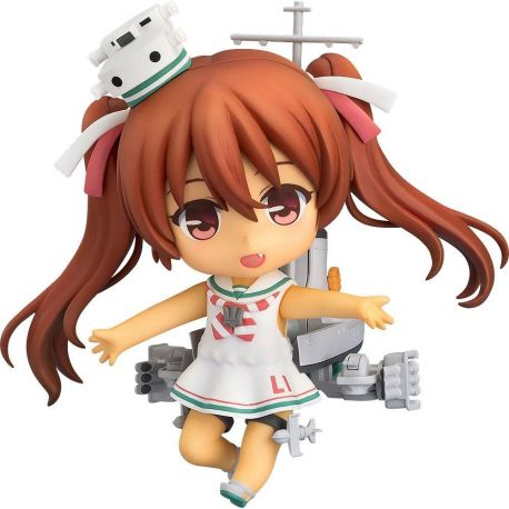Kantai Collection figurine Nendoroid Libeccio 10 cm