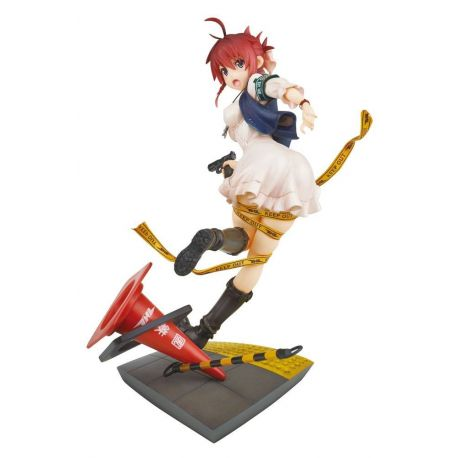 Rail Wars statuette PVC 1/8 Aoi Sakurai 19 cm