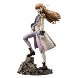 Is the Order a Rabbit Rize Figurine PVC