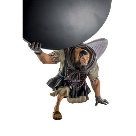 One Piece figurine Scultures Big Zoukeio 5 Urouge Vol 1 11 cm