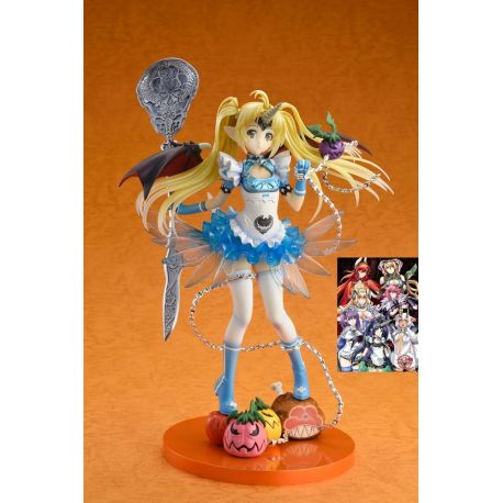 Seven Deadly Sins Gluttony statuette 1/7 Beelzebub Limited Color Special Version 23 cm