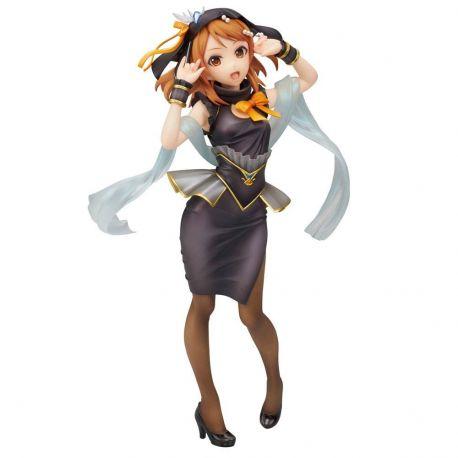 The Idolmaster Cinderella Girls statuette PVC Karen Houjou Triad Primus Ver. 21 cm