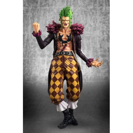 One Piece statuette PVC 1/8 Excellent Model P.O.P. Limited Bartolomeo Limited Edition 26 cm