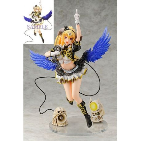 Seven Deadly Sins Chapter of Pride statuette 1/7 Lucifer Idol Ver. Limited Edition 25 cm
