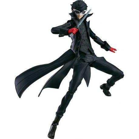 Persona 5 figurine Figma Joker 15 cm